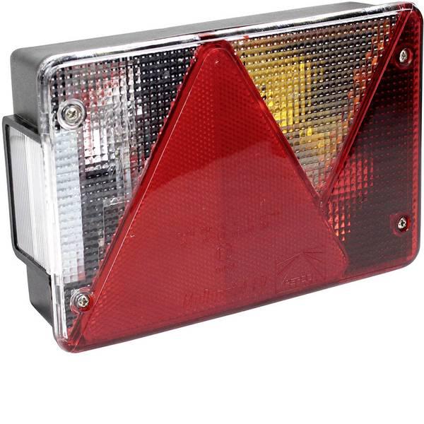 Illuminazione per rimorchi - LAS Lampadina ad incandescenza Fanale posteriore per rimorchio Luce di direzione, Luce di stop, Luce targa, Riflettore,  -