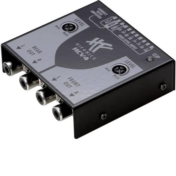 Accessori multimediali per auto - Convertitore alto basso Hifonics HCV4 -