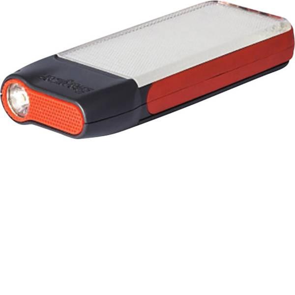 Lampade per campeggio, outdoor e per immersioni - LED Luce da campeggio Energizer Compact 2in1 50 lm a batteria 82 g Grigio scuro, Arancione E300460900 -