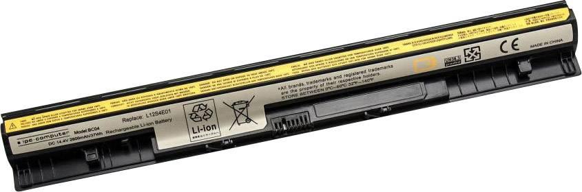 Batteria Alta Qualità per notebook LENOVO IdeaPad L12L4A02 L12M4A02 L12M4E01