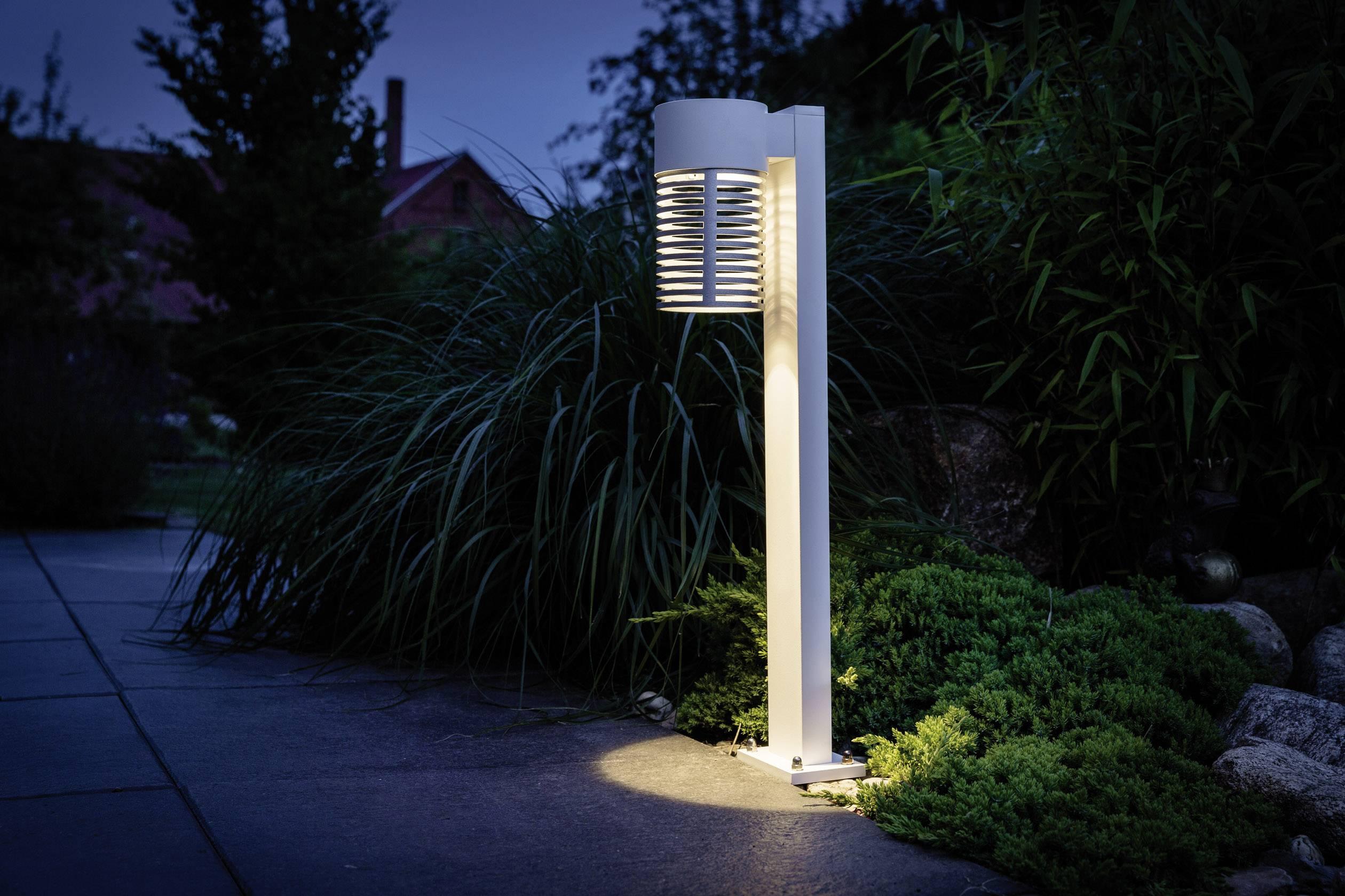 Luci da esterno giardino con gallery of illuminazione giardino a