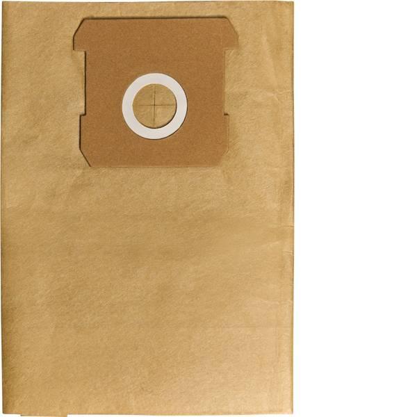 Accessori per aspirapolvere e aspiraliquidi - Sacchetto di raccolta sporcizia Kit da 5 Einhell 2351159 1 pz. -
