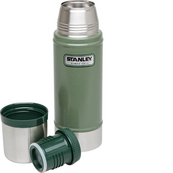 Thermos e tazze termiche - Stanley Classic Bottiglia termica Verde 470 ml 10-01228-023 -