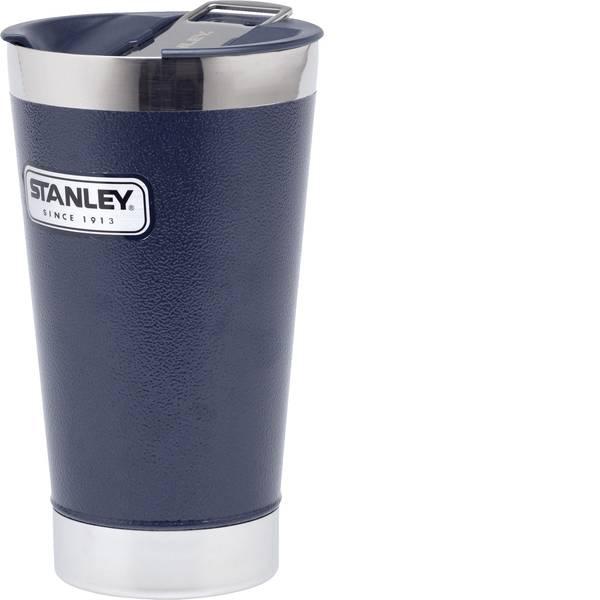 Thermos e tazze termiche - Stanley Caraffa thermos Blu scuro 473 ml 10-01704-006 -