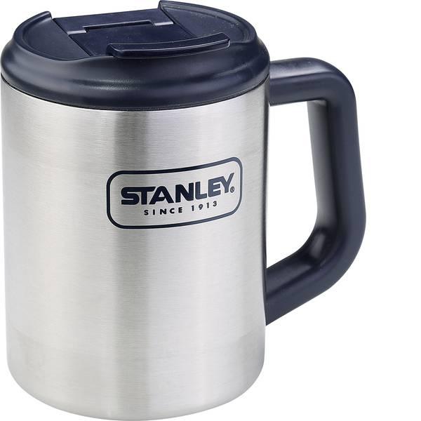 Thermos e tazze termiche - Stanley Caraffa thermos Acciaio, Blu scuro 473 ml 10-01701-002 -