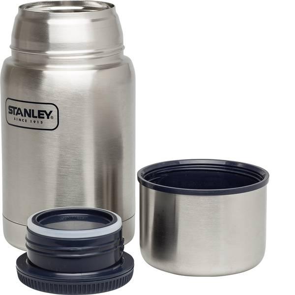 Stoviglie da campeggio - Contenitore per alimenti da campeggio Stanley Food Jar 1 pz. 10-01571-009 Acciaio inox -