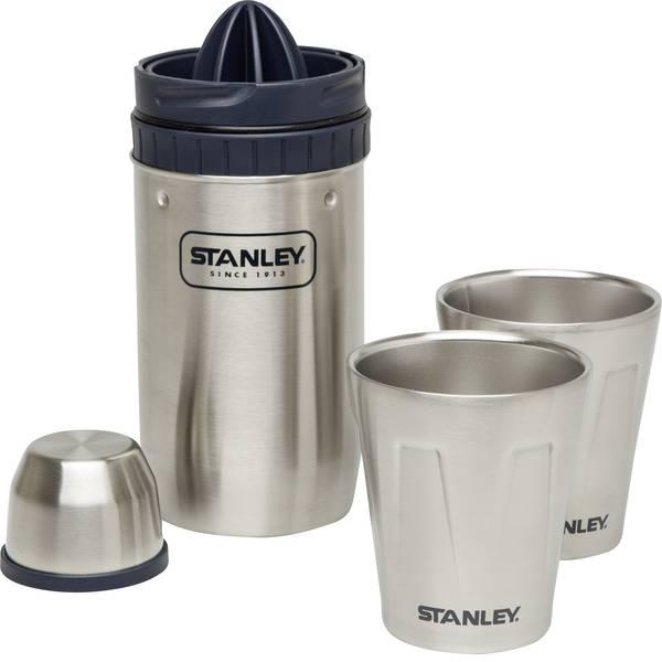 Stoviglie da campeggio - Borraccia Stanley Happy-Hour Shaker 1 pz. 10-02107-001 Acciaio inox -