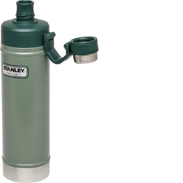 Thermos e tazze termiche - Stanley Classic Vakuum-Bottle Bottiglia termica Verde 750 ml 10-02286-001 -