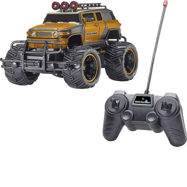 Auto telecomandate - Revell Control 24493 Atacama 1:20 Automodello per principianti Elettrica Monstertruck Trazione posteriore -