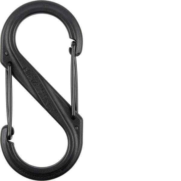 Tende e accessori - Moschettone NITE Ize S-Biner Gr. 4 NI-SBP4-03-01BG 1 pz. -