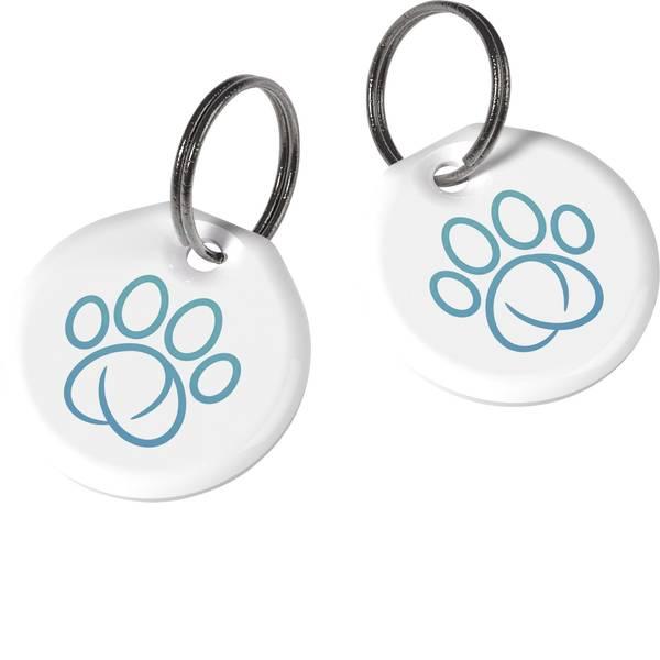 Prodotti per animali domestici - Medaglietta per animali RFID SureFlap Microchip RFID Bianco 2 pz. -