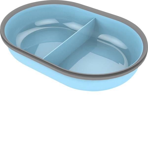 Prodotti per animali domestici - Ciotola per cibo o acqua SureFeed Pet bowl Split Blu 1 pz. -