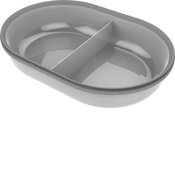 Prodotti per animali domestici - Ciotola per cibo o acqua SureFeed Pet bowl Split Grigio 1 pz. -