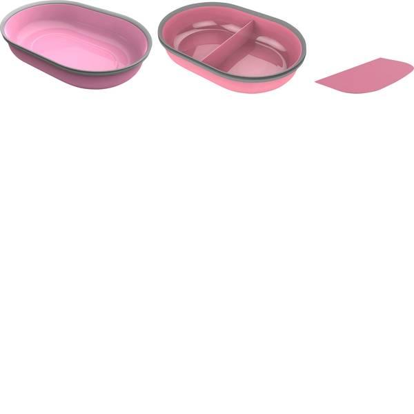 Prodotti per animali domestici - Kit ciotole per cibo o acqua SureFeed Pet bowl Set Rosa 1 pz. -