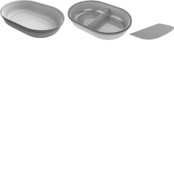 Prodotti per animali domestici - Kit ciotole per cibo o acqua SureFeed Pet bowl Set Grigio 1 pz. -