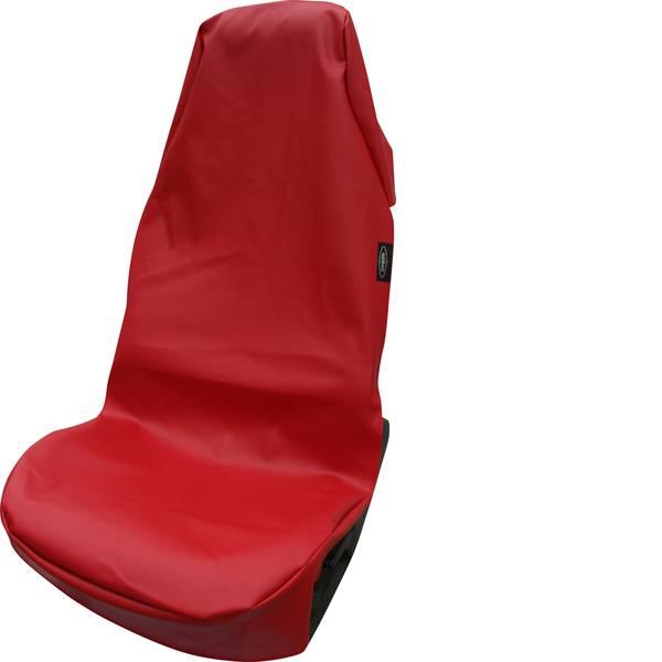 Strumenti speciali per auto - Sitschoner in ecopelle 1464770Rosso -