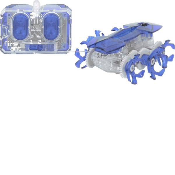 Robot giocattolo - HexBug Fire Ant Robot in kit da montare -