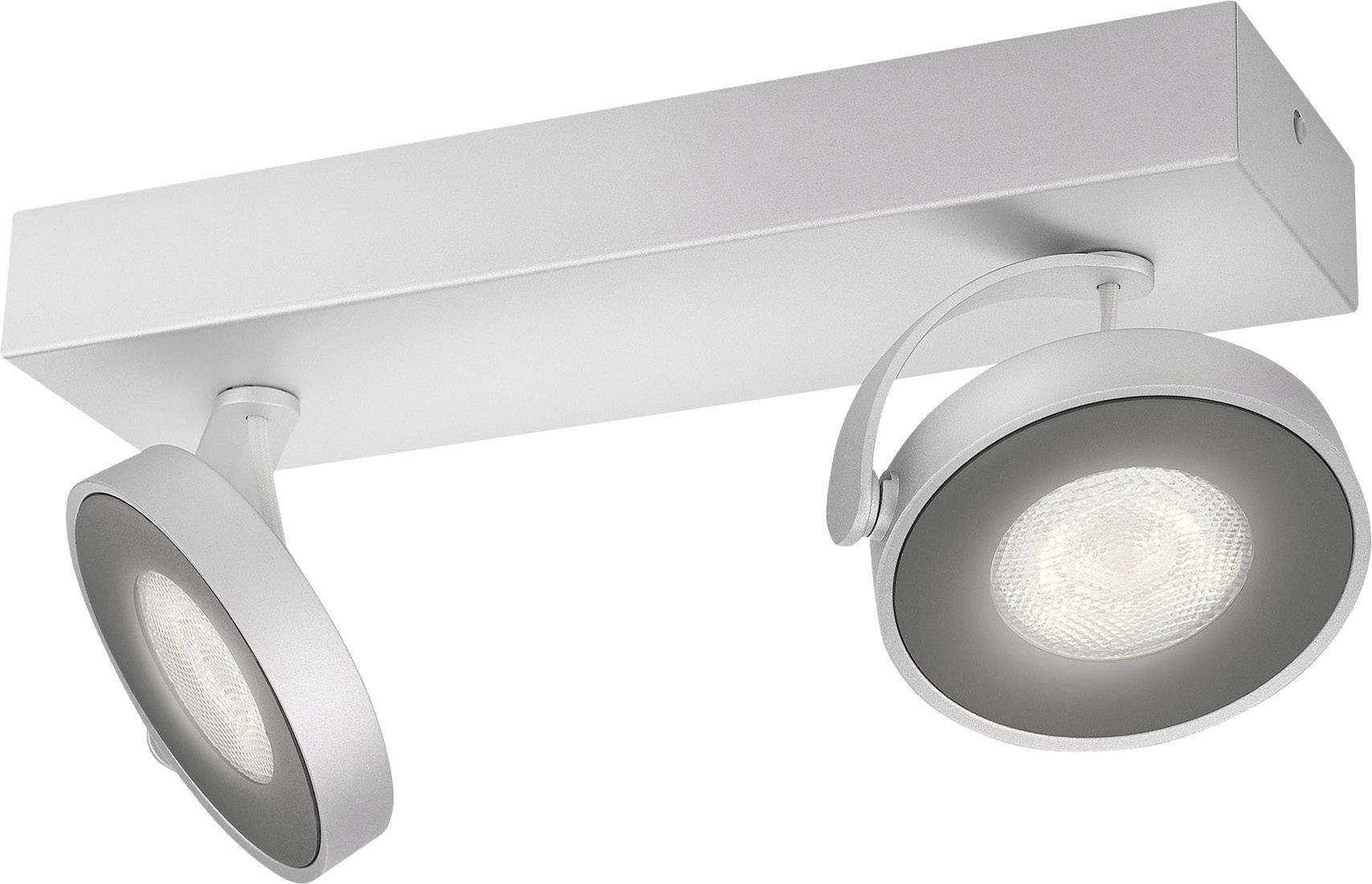 Faretti Led Da Soffitto : Faretto led da soffitto w bianco caldo philips lighting