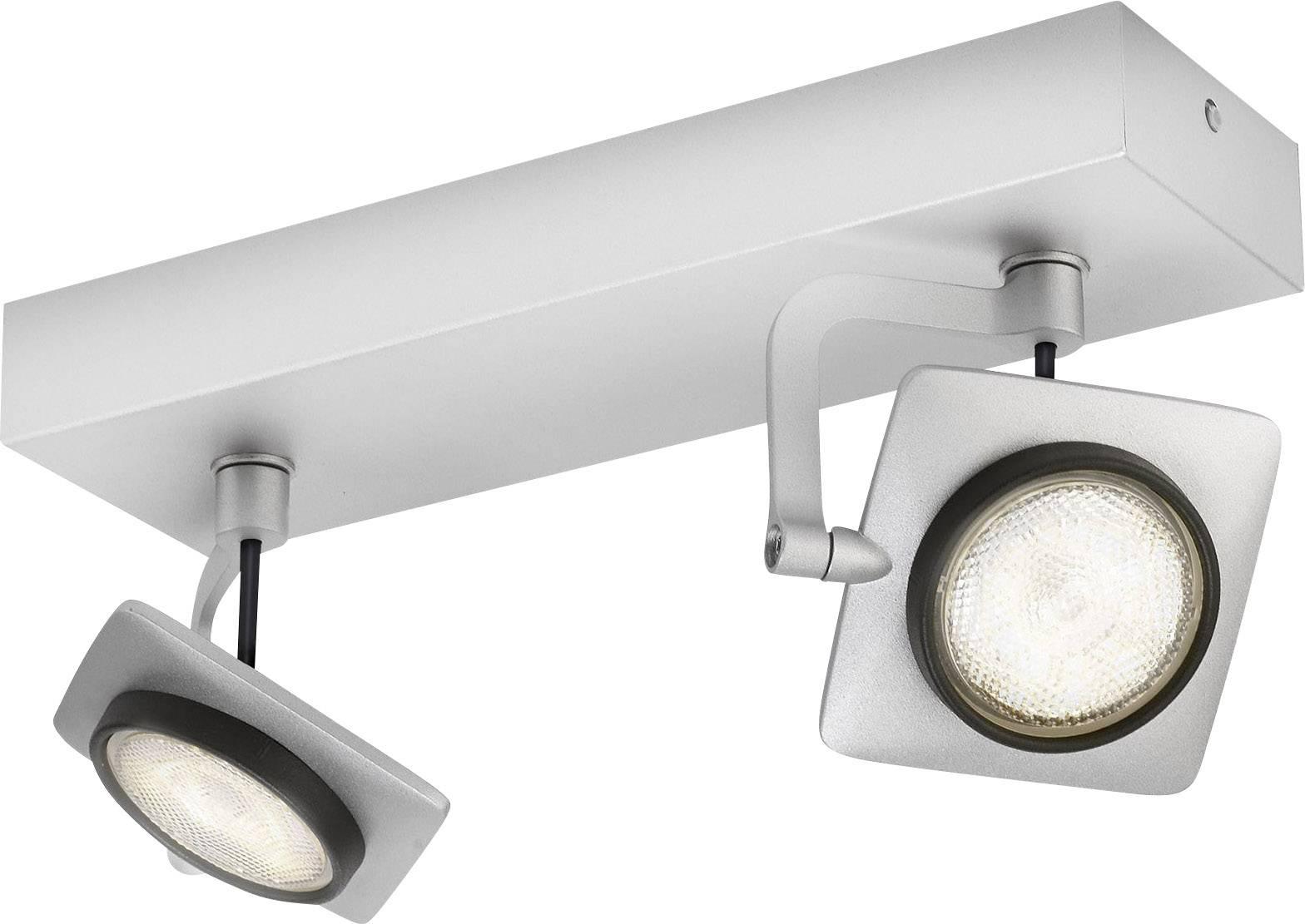 Faretto led da soffitto w bianco caldo philips lighting