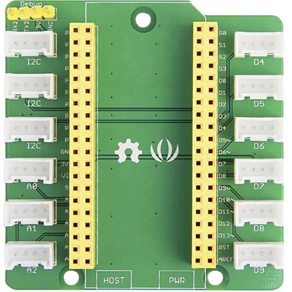 Moduli e schede Breakout per schede di sviluppo - Scheda di espansione visto Studio 103030030032 -