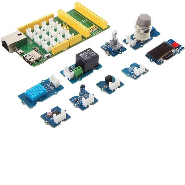 Kit e schede microcontroller MCU - Seeed Studio Kit di espansione 110020007 -