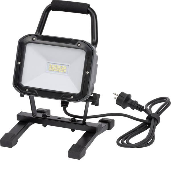 Illuminazioni per cantieri - Brennenstuhl ML DN 2806 S Faretto LED 20 W 1720 lm Bianco luce del giorno 1173820 -