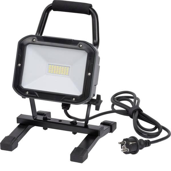 Illuminazioni per cantieri - Brennenstuhl ML DN 4006 S Faretto LED 30 W 2350 lm Bianco luce del giorno 1173830 -