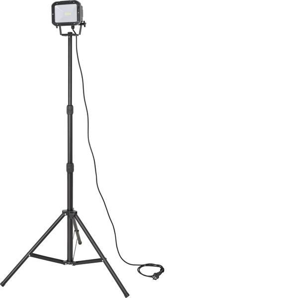 Illuminazioni per cantieri - Brennenstuhl SL DN 2806 S Faretto LED 20 W 1720 lm Bianco luce del giorno 1175600 -