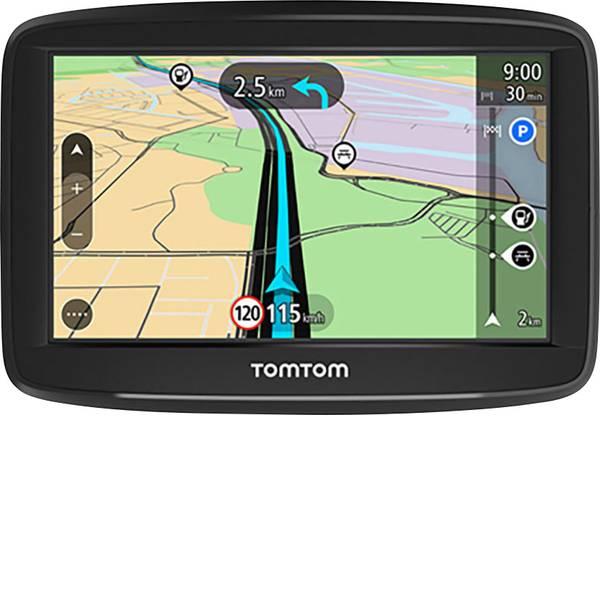Navigatori satellitari - Navigatore satellitare Start 42 TomTom 11 cm 4.3 pollici Europa -