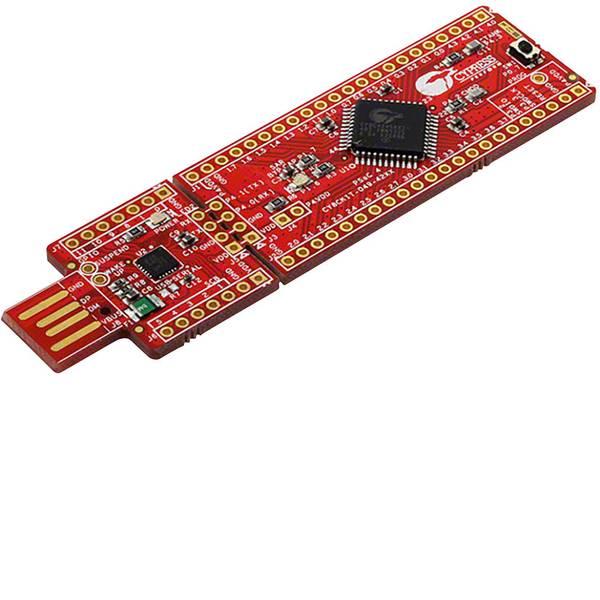 Kit e schede microcontroller MCU - Cypress Semiconductor Kit di prototipazione CY8CKIT-049-42XX PSoC® 4 PSoC 4 -
