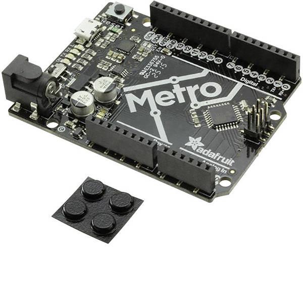 Kit e schede microcontroller MCU - Scheda di sviluppo METRO 328 con Header - ATmega328 Adafruit 2488 -