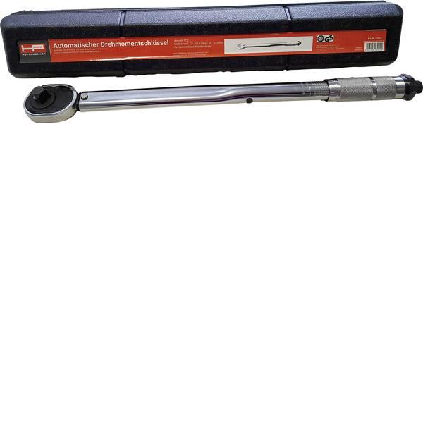 Chiavi dinamometriche - HP Autozubehör 13222 Chiave dinamometrica con cricchetto reversibile 1/2 (12.5 mm) 28 - 210 Nm -