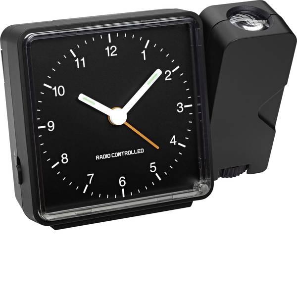 Orologi a proiezione - TFA 60.5012.01 60.5012.01 Radiocontrollato Orologio proiettore analogica, digitale Nero -