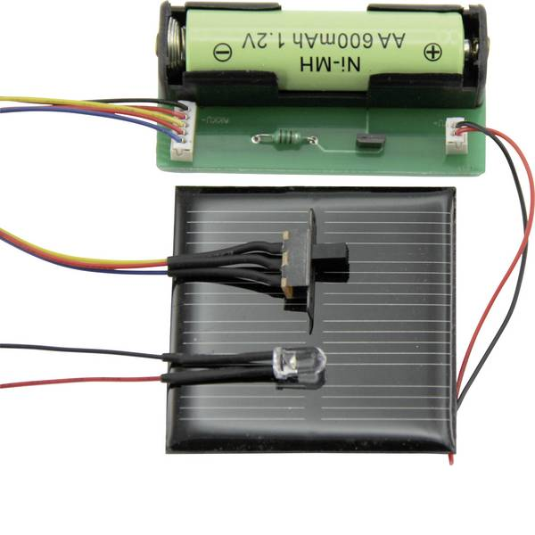 Kit di energie rinnovabili - Sol Expert 29888 Modulo solare -