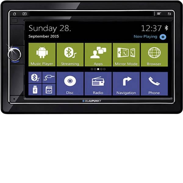 Autoradio e Monitor multimediali - Blaupunkt Cape Town 945 (World) Moniceiver doppio DIN Collegamento per controllo remoto da volante, Collegamento per  -