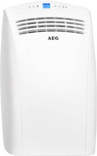 AEG Haustechnik K27 A plus Climatizzatore monoblocco 2700 W Clas