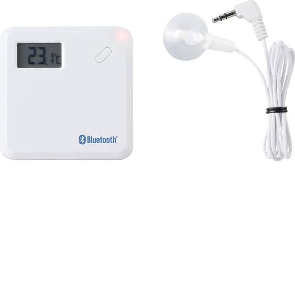 Termometri per la cucina - Eurochron A620 Data logger temperatura Spegnimento automatico, Cavo sensore, Memoria / Funzione Data Hold, App gratis -