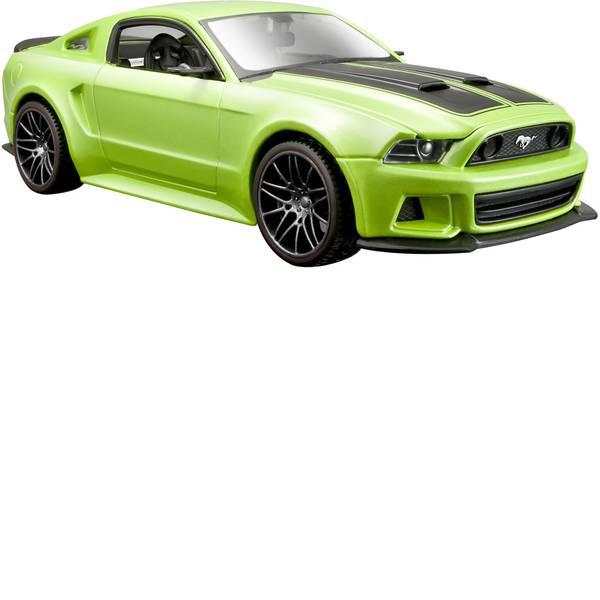 Modellini statici di auto e moto - Maisto Ford Mustang 2014 1:24 Automodello -