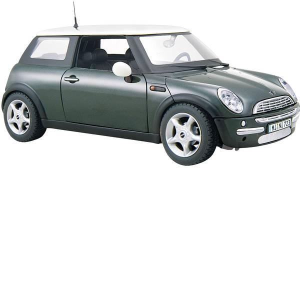 Modellini statici di auto e moto - Maisto Mini Cooper 1:24 Automodello -