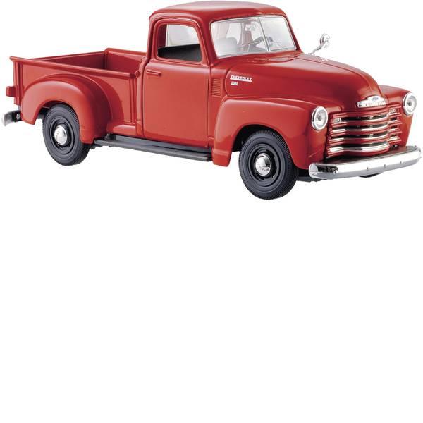 Modellini statici di auto e moto - Maisto Chevrolet 3100 Pick-Up 1950 1:25 Automodello -