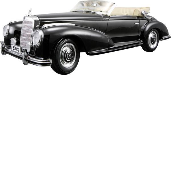 Modellini statici di auto e moto - Maisto Mercedes Benz 300S 1:18 Automodello -