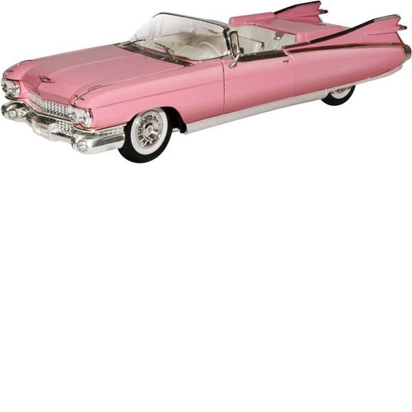 Modellini statici di auto e moto - Maisto Cadillac Eldorado 1:18 Automodello -
