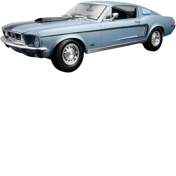 Modellini statici di auto e moto - Maisto Ford Mustang GT Cobra Jet 1:18 Automodello -