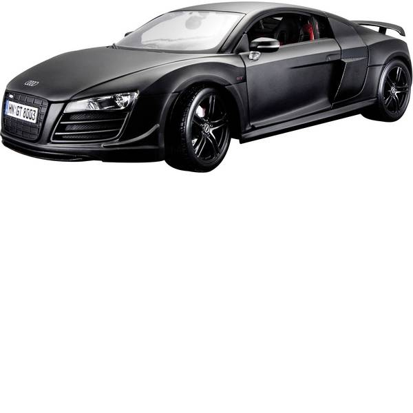 Modellini statici di auto e moto - Maisto Audi R8 GT 1:18 Automodello -