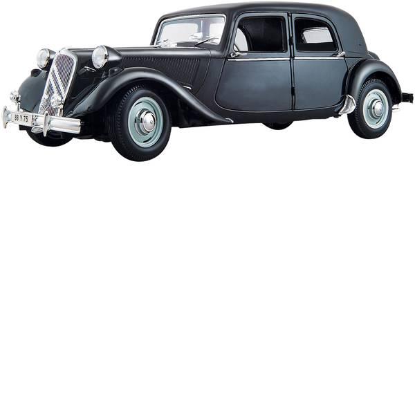 Modellini statici di auto e moto - Maisto Citroen 15 CV 1952 1:18 Automodello -
