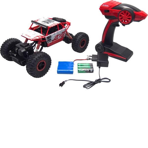 Auto telecomandate - Amewi 22195 Conqueror 1:18 Automodello per principianti Elettrica Crawler 4WD -