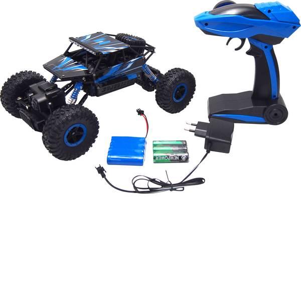 Auto telecomandate - Amewi 22196 Conqueror 1:18 Automodello per principianti Elettrica Crawler 4WD -