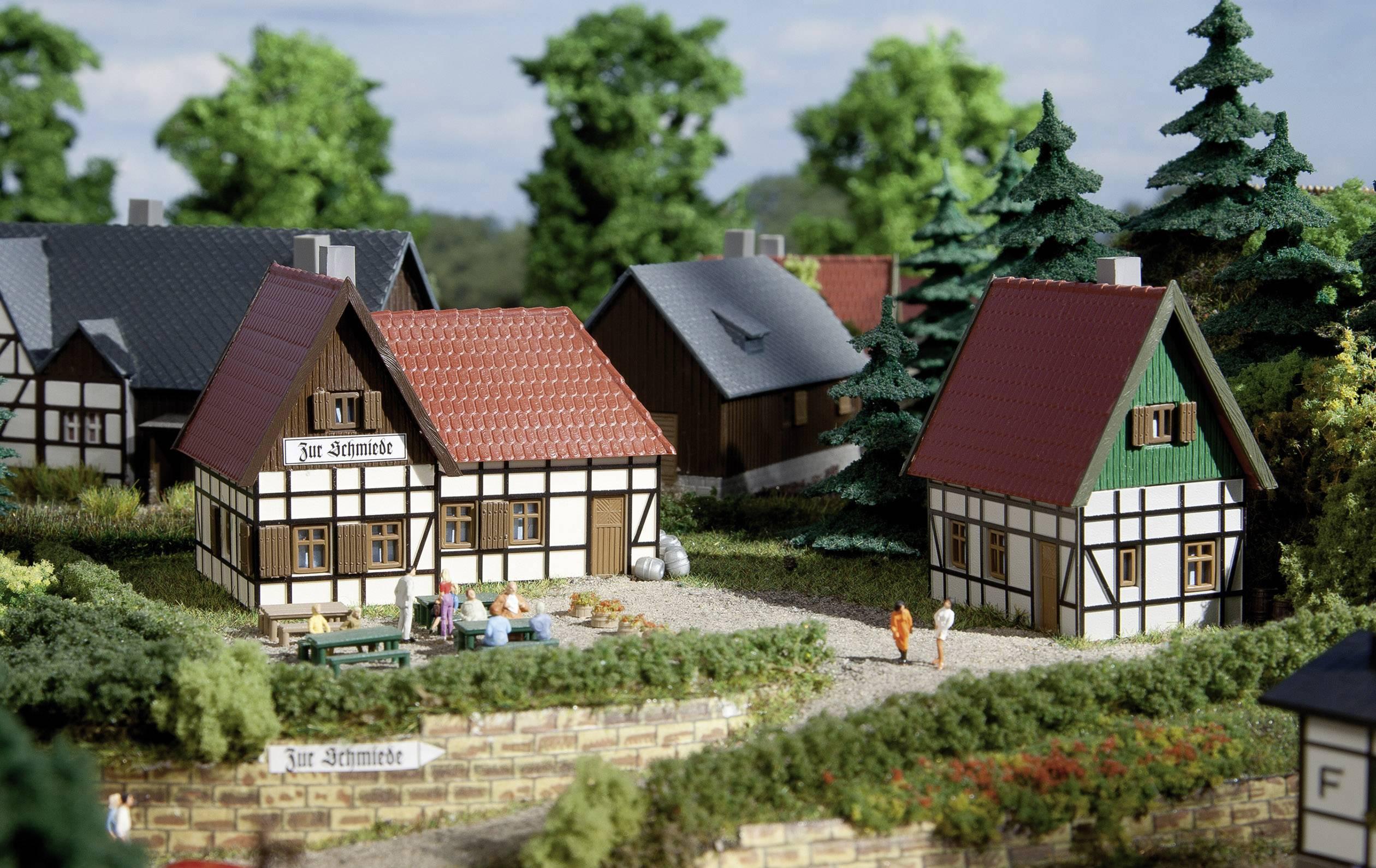 Auhagen 14457 N Gasthaus zur S