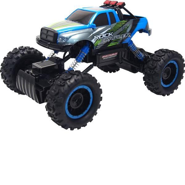 Auto telecomandate - Amewi 22199 Rock-Crawler 1:14 Automodello per principianti Elettrica Crawler 4WD -