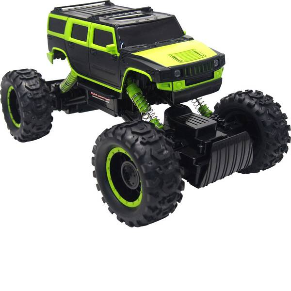Auto telecomandate - Amewi 22200 Mad Cross 1:14 Automodello per principianti Elettrica Crawler 4WD -